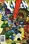 X-Men #23 Comic Books - Covers, Scans, Photos  in X-Men Comic Books - Covers, Scans, Gallery