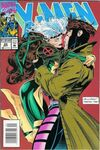 X-Men #24 Comic Books - Covers, Scans, Photos  in X-Men Comic Books - Covers, Scans, Gallery