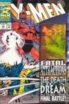 X-Men #25 comic books for sale