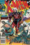 X-Men #2 Comic Books - Covers, Scans, Photos  in X-Men Comic Books - Covers, Scans, Gallery