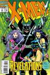 X-Men #31 comic books for sale