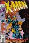 X-Men #35 comic books for sale