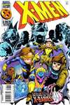 X-Men #46 comic books for sale