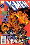 X-Men #47 comic books for sale