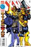 X-Men #48 comic books for sale