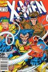 X-Men #4 Comic Books - Covers, Scans, Photos  in X-Men Comic Books - Covers, Scans, Gallery