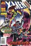 X-Men #56 comic books for sale