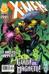 X-Men #58 comic books for sale