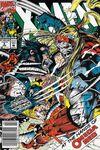 X-Men #5 Comic Books - Covers, Scans, Photos  in X-Men Comic Books - Covers, Scans, Gallery