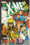 X-Men #6 Comic Books - Covers, Scans, Photos  in X-Men Comic Books - Covers, Scans, Gallery