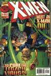 X-Men #64 comic books for sale
