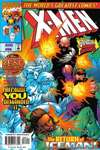 X-Men #66 comic books for sale