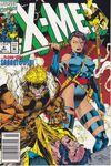 X-Men #6 Comic Books - Covers, Scans, Photos  in X-Men Comic Books - Covers, Scans, Gallery