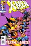 X-Men #72 comic books for sale