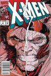 X-Men #7 Comic Books - Covers, Scans, Photos  in X-Men Comic Books - Covers, Scans, Gallery