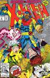 X-Men #8 comic books for sale