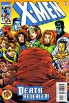 X-Men #95 comic books for sale