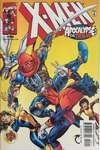 X-Men #96 comic books for sale