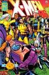 X-Men #1996 comic books for sale