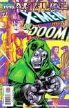 X-Men #1998 comic books for sale