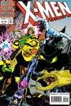 X-Men #2 cheap bargain discounted comic books X-Men #2 comic books