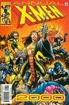 X-Men #2000 comic books for sale