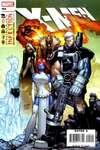 X-Men #194 comic books for sale