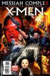 X-Men #207 comic books for sale