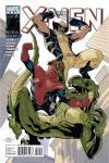 X-Men #10 comic books for sale