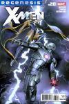 X-Men #20 comic books for sale