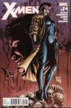 X-Men #24 comic books for sale