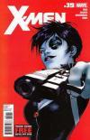 X-Men #39 comic books for sale