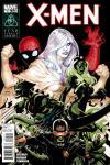 X-Men #9 comic books for sale