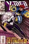 X-Men 2099 #10 comic books for sale