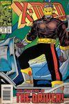 X-Men 2099 #11 comic books for sale