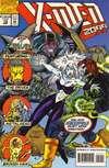 X-Men 2099 #12 comic books for sale