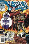 X-Men 2099 #13 comic books for sale