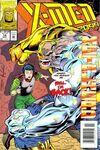 X-Men 2099 #14 comic books for sale
