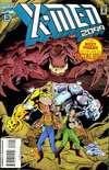 X-Men 2099 #15 comic books for sale