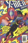 X-Men 2099 #17 comic books for sale