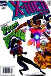 X-Men 2099 #18 comic books for sale