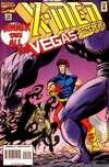 X-Men 2099 #19 comic books for sale