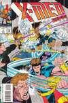 X-Men 2099 #2 comic books for sale