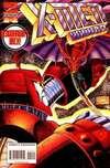 X-Men 2099 #20 comic books for sale