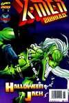 X-Men 2099 #21 comic books for sale