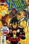 X-Men 2099 #22 comic books for sale