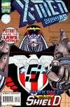 X-Men 2099 #23 comic books for sale