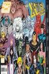 X-Men 2099 #25 comic books for sale