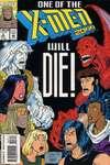 X-Men 2099 #3 comic books for sale