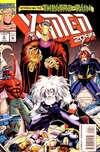 X-Men 2099 #4 comic books for sale